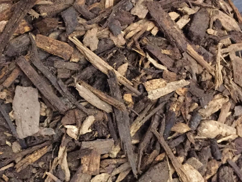 Natural Woodland Mulch